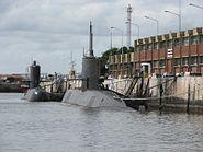 SubmarinosTR