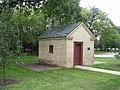 Sunderlage Farm Smokehouse (Hoffman Estates, IL) 02.JPG