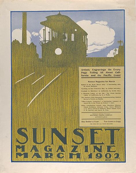 sunset - image 7