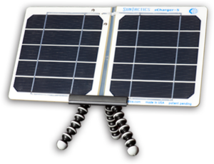 Solar charger - Suntactics sCharger-5