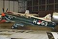 Supermarine Spitfire LF.IXc 'MH424 - H-53' (16593874311).jpg