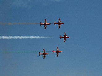 Surya Kiran - Image: Surya kiran 5 IAF
