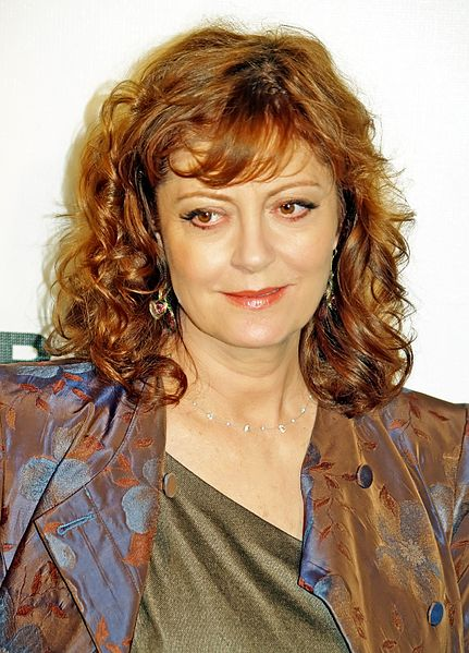 Susan Sarandon -Career