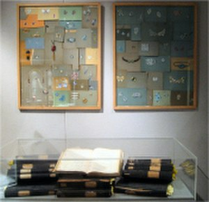 Suzanne Belperron - Overview of some personal archives (drawings, order books) discovered in 2007 – Sotheby's Paris – 24 January 2012