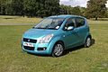 Suzuki Splash SZ4 - Flickr - mick - Lumix.jpg