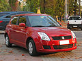 Suzuki Swift 1.3 GL 2009 (14530957036).jpg