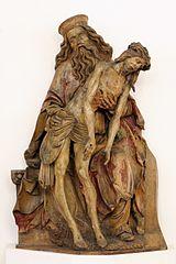 Svatá Trojice z Českých Budějovic