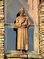 Svatý František z Assisi socha.jpg