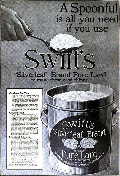 File:Swift's Silverleaf Brand Pure Lard, 1916.jpg