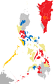 Swing in the 2016 Philippine presidential election.png