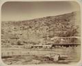 Syr Darya Oblast. City of Ura Tiube. Section of the City, Khairdar Chamani WDL10958.png