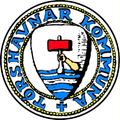 Tórshavn Insigna.png
