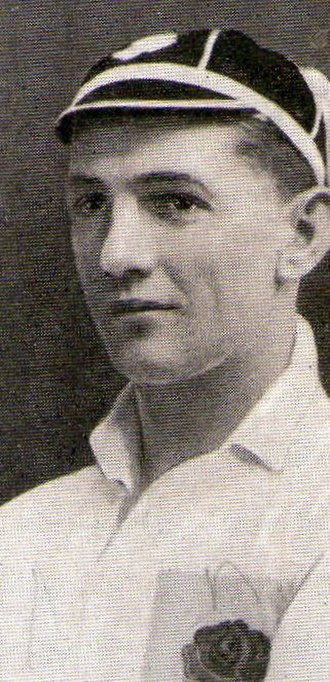 Tom Holliday (rugby) - T. E. Holliday, Aspatria and England