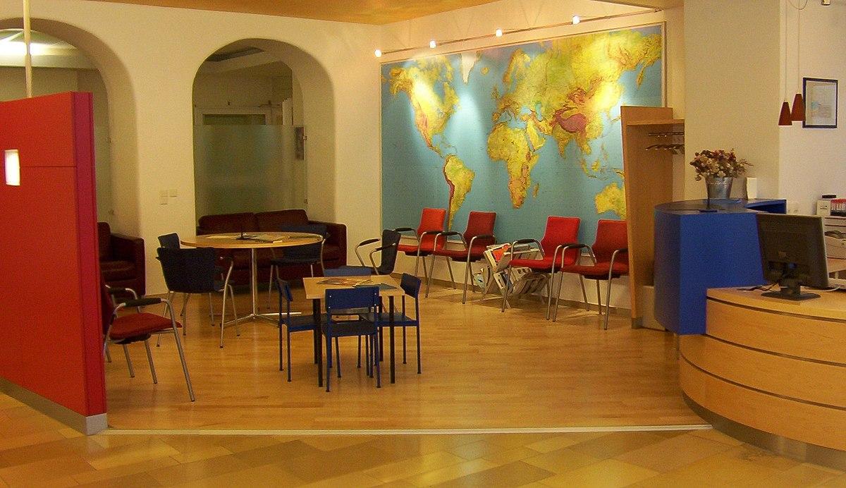 Tropenklinik Paul-Lechler-Krankenhaus – Wikipedia