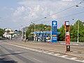 TT Kotlářka - Sídliště Řepy, Poštovka.jpg