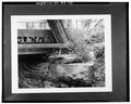 TYPE L6 - Christiana Borough Bridge, Bridge Street over Pennsylvania Railroad, Christiana, Lancaster County, PA HAER PA,36-CHRIS,1-47.tif