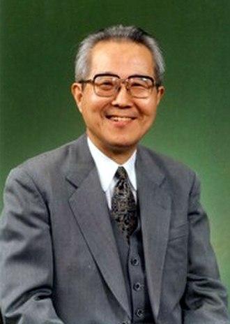 Takashi Negishi - Takashi Negishi