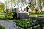 Talka Monument of Soldier.JPG