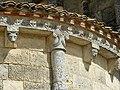 Talmont-sur-Gironde Ste Radegonde - Konsolen 5.jpg