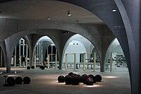 Tama Art University Library2.JPG