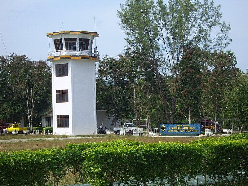 Vé máy bay giá rẻ đi Tambolaka Indonesia