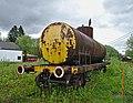 Tank car in Sourbrodt train station (DSCF5827).jpg