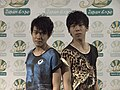 TarO et JirO - P1020073 - Japan Expo Sud 2011 - 27 février.jpg