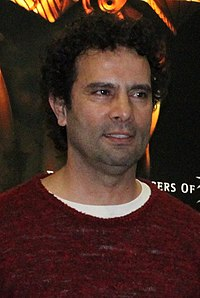 Tarsem Singh at WonderCon 2011.jpg