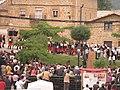 """Teatralización """"La Batalla de Lácar"""" Antzezpena (4776834859).jpg"""