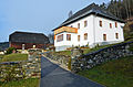 Techelsberg Sankt Martin 2 Pfarrhof 10012014 127.jpg