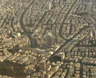 Dizengoff Center - Image: Tel aviv 22dc