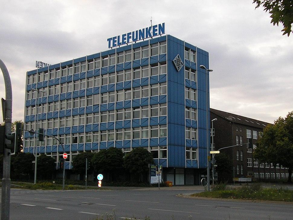 Telefunken Hannover