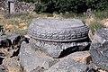 Temple of Zeus Megistos, Qanawat (قنوات), Syria - Attic base - PHBZ024 2016 3594 - Dumbarton Oaks.jpg