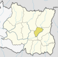 Terhathum district locator map.png