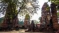 Thailand - Ayutthaya (24576655620).jpg