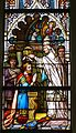 Thaya Pfarrkirche - Fenster 1a Karl der Große.jpg