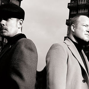 The Herbaliser - Image: The herbaliser &01