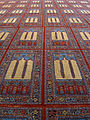 TheSultanAhmetCamiiPrayerRugSaphThe Blue Mosque Istanbul2006creditjancadoret.jpg