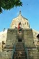 The Ancient Shankaracharya Temple (Srinagar, Jammu and Kashmir).jpg