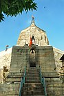 The Ancient Shankaracharya Temple (Srinagar, Jammu and Kashmir).jpg