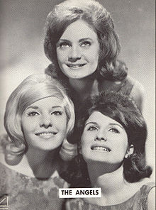 The Angels 1961.JPG