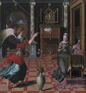 Pieter Pourbus Dutch-born Flemish Renaissance painter