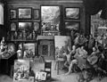 The Art Collection, Frans Francken II, 1636 Wellcome L0030829.jpg