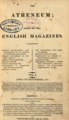 The Atheneum; or, Spirit of the English Magazines (1817, Vol. 1; Boston).png
