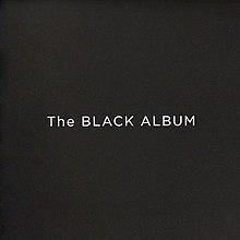 The Black Album (compilation album) - Wikipedia