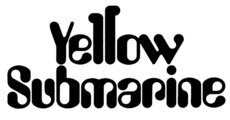 Logo del disco Yellow Submarine