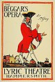 The Beggar's Opera by John Gay at the Lyric Theatre in Hammersmith, 1920.jpg