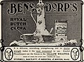 The Boston Cooking School magazine of culinary science and domestic economics (1905) (14750244056).jpg