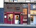 The Briar Grove Barbers, Argyle Street (geograph 6020460).jpg
