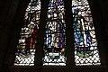 The Builder Bishops window by Douglas Strachan, St Machar's Cathedral.jpg
